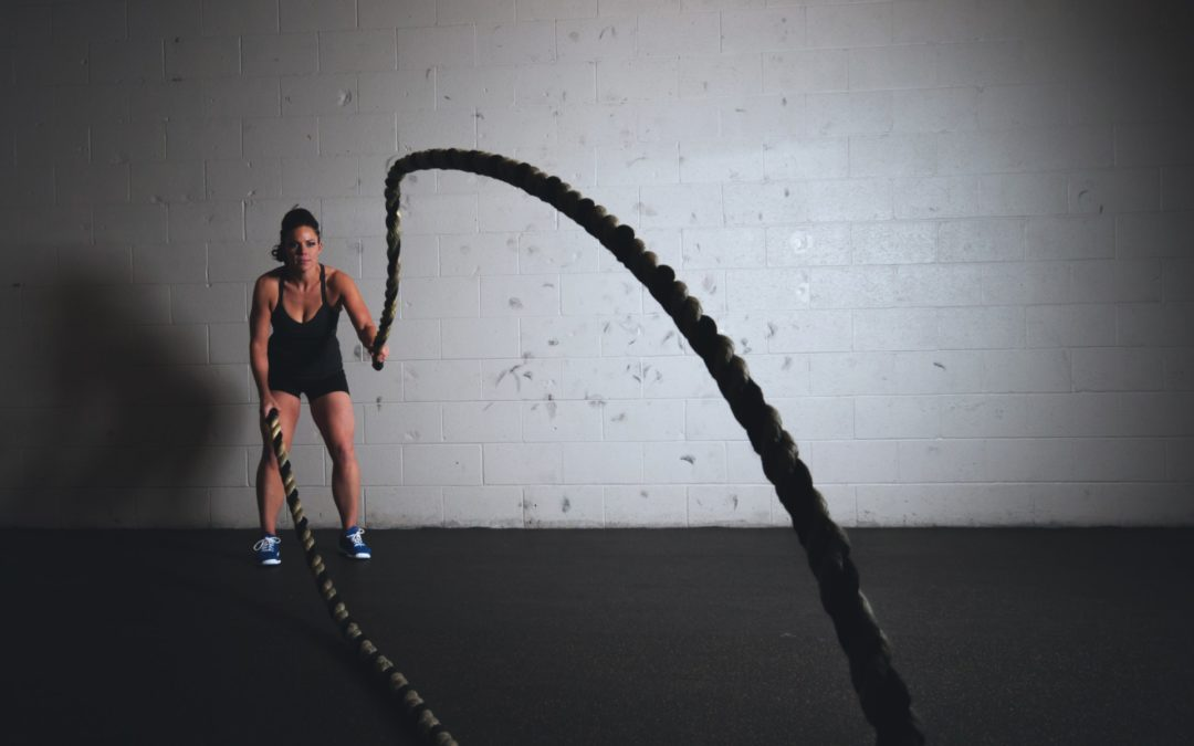 Major Health Benefits of Crossfit Exercise