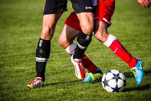 Futbal Zariadenia – Čo budete potrebovať.